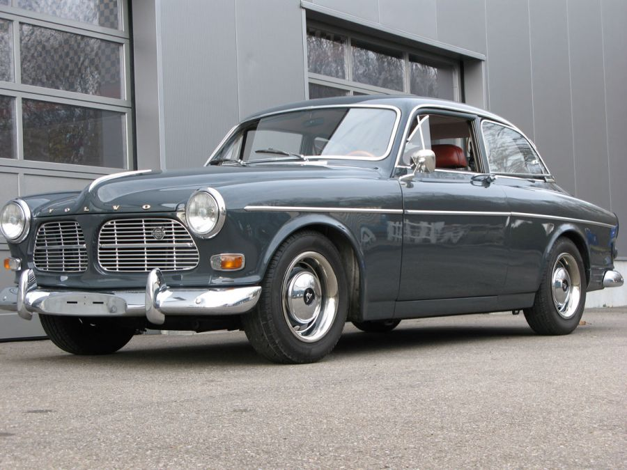 Filtre à air Volvo: vente spéciale P 121 P 121